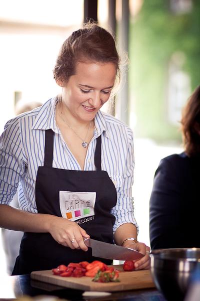activité culinaire