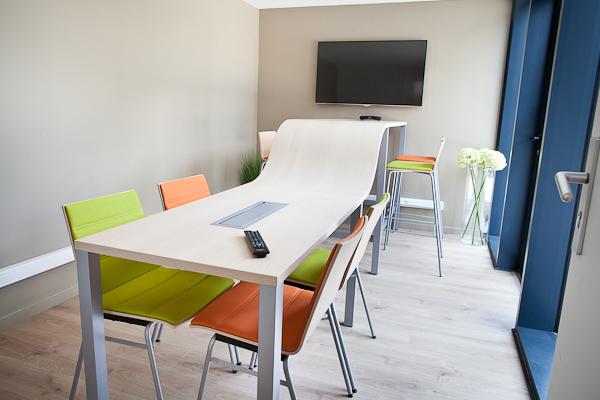 salle réunion design