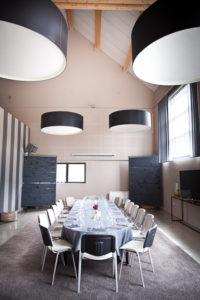 salle repas réunion