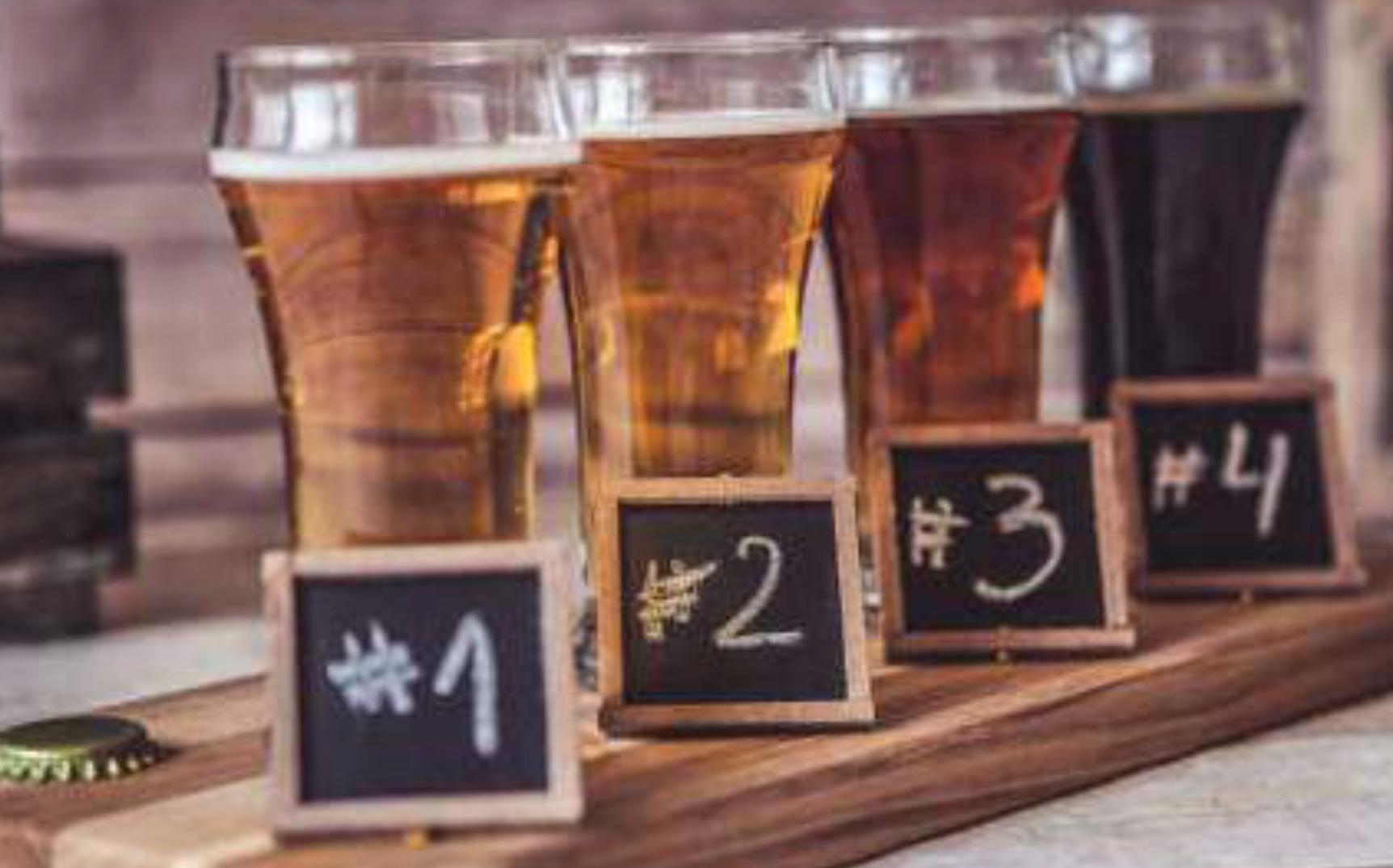 cocktails sous pression